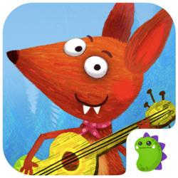 Little Fox Music Box – Kids songs – Sing along.png