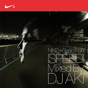 Nike+ Basic Run [SPEED] Tokyo Mix - Single.jpg